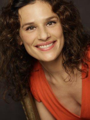 Anne-Sophie MORILLON