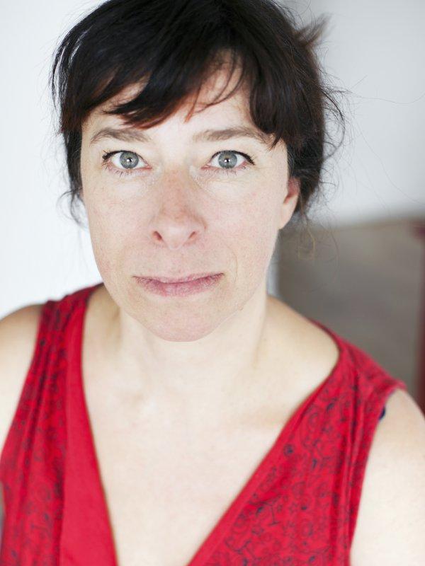 Marie-Laure DESBORDES