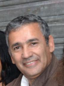 Lazhar KRIM