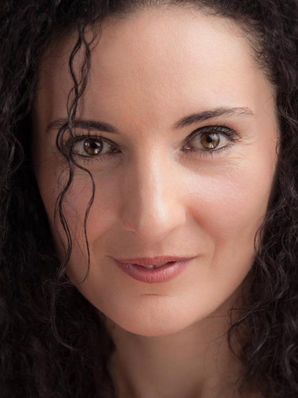 Sandrine Amouel