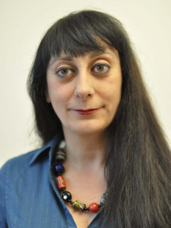 Anne TOUATI