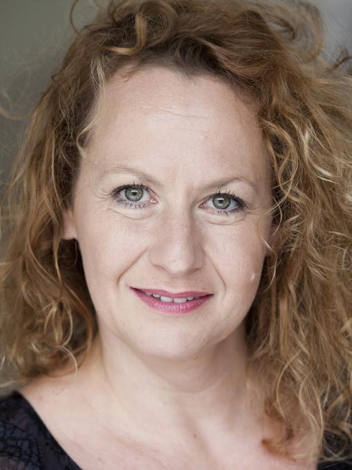 Isabelle EISENSTEIN