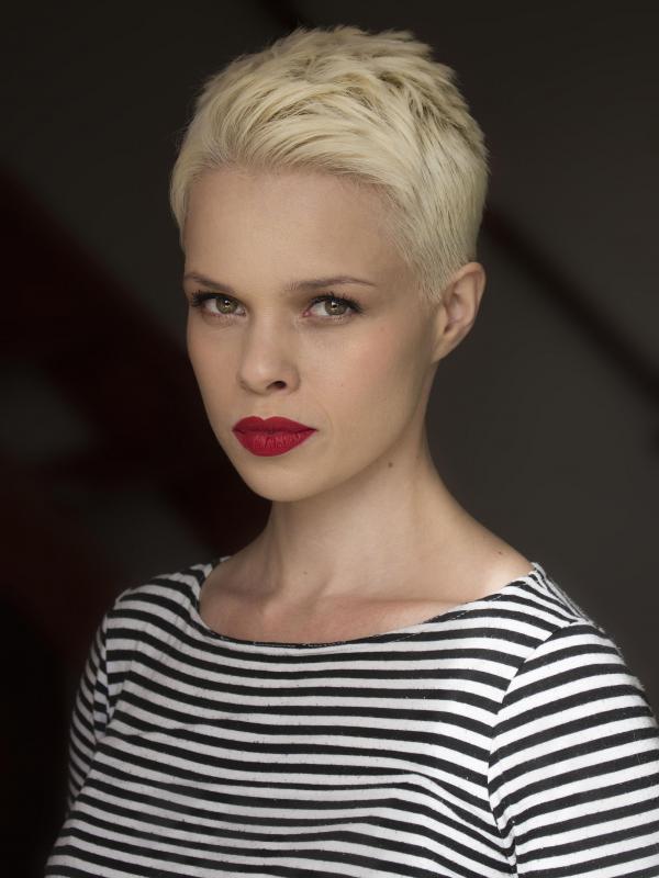 Johanna Hilaire
