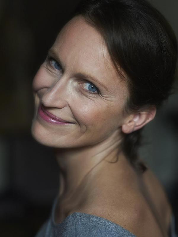 Nathalie VAN CAPPEL