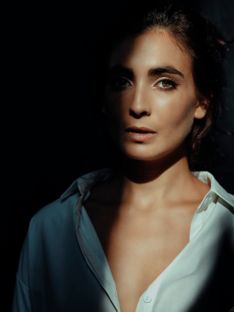 Morgane Lerena Lopez
