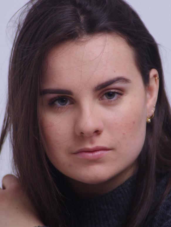 Juliette Perry Masson