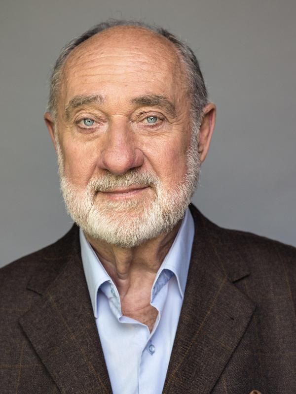 Arthur Morel