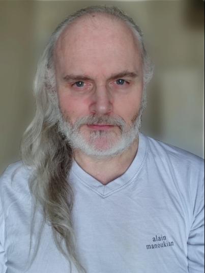 Philippe CHAPNIK