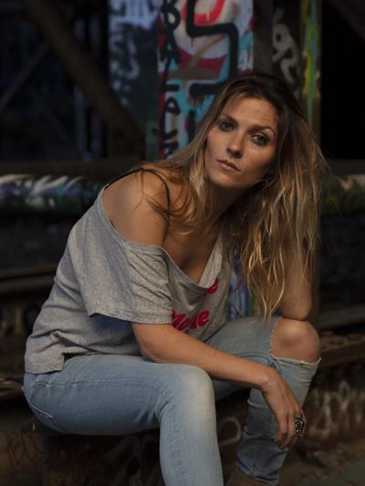 Caroline borel