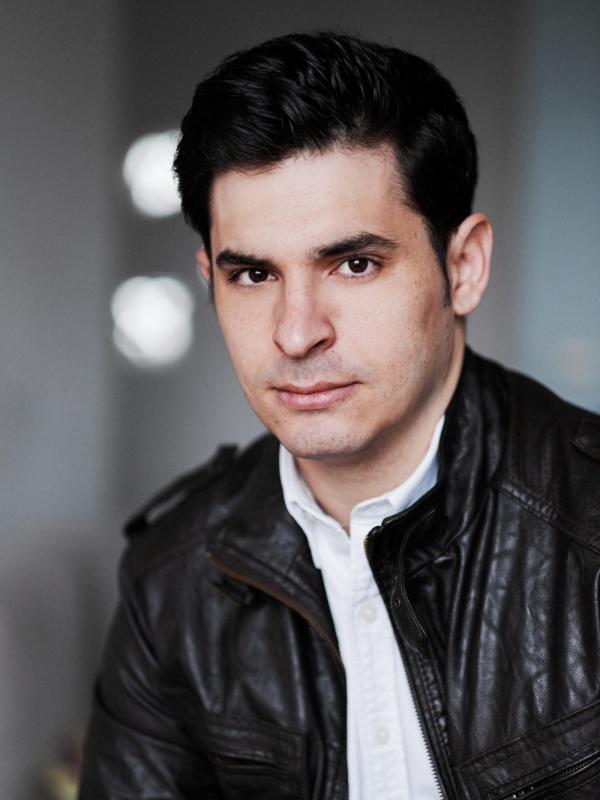 Guillermo Nieva