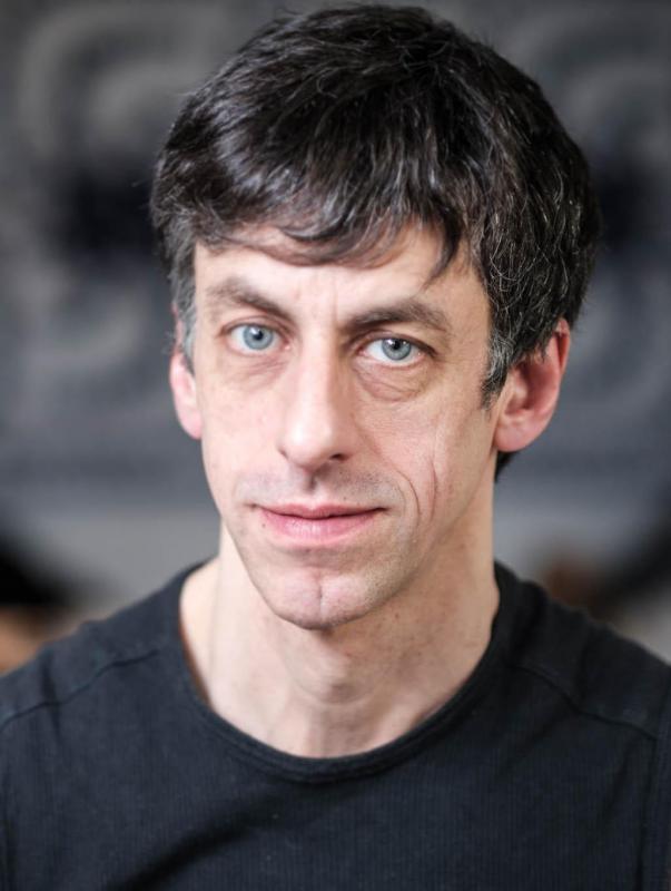 Laurent BARITEAU