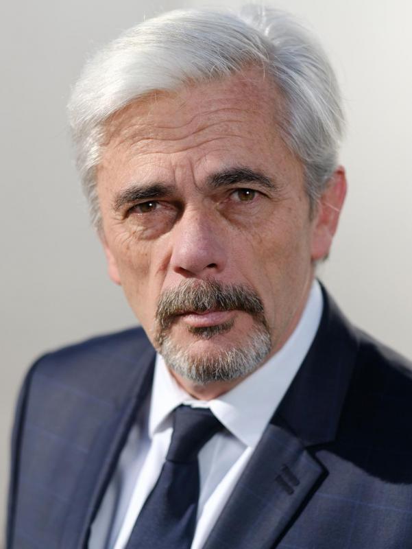 Jean-Luc Jacquot