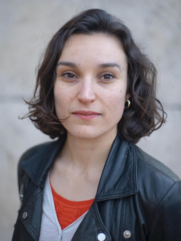 Laura Dat-Sénac