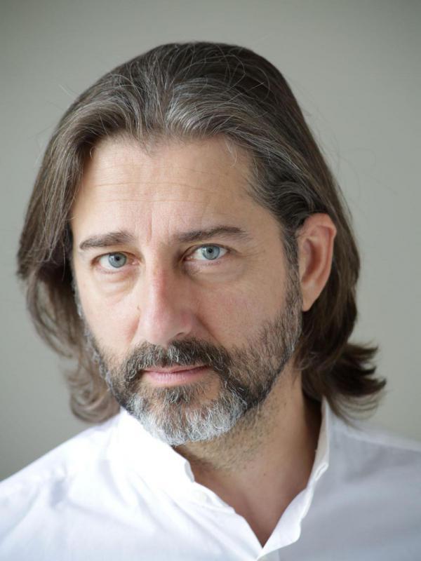 Sylvain JAILLOUX