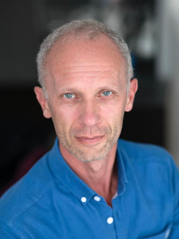 David FRISZMAN