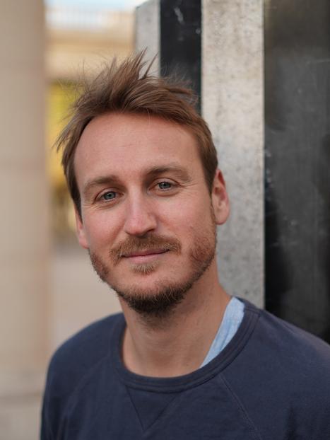 Antoine Fichaux