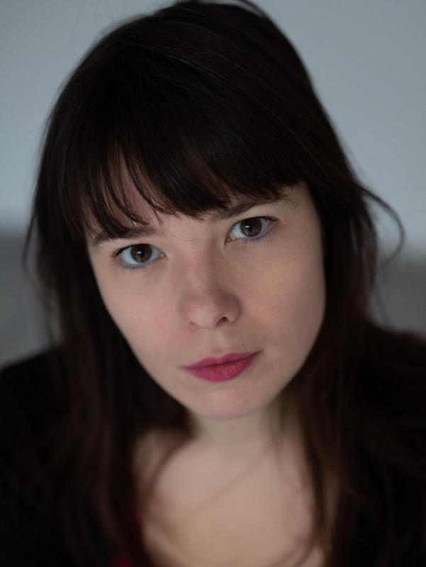 Claire Hinaut