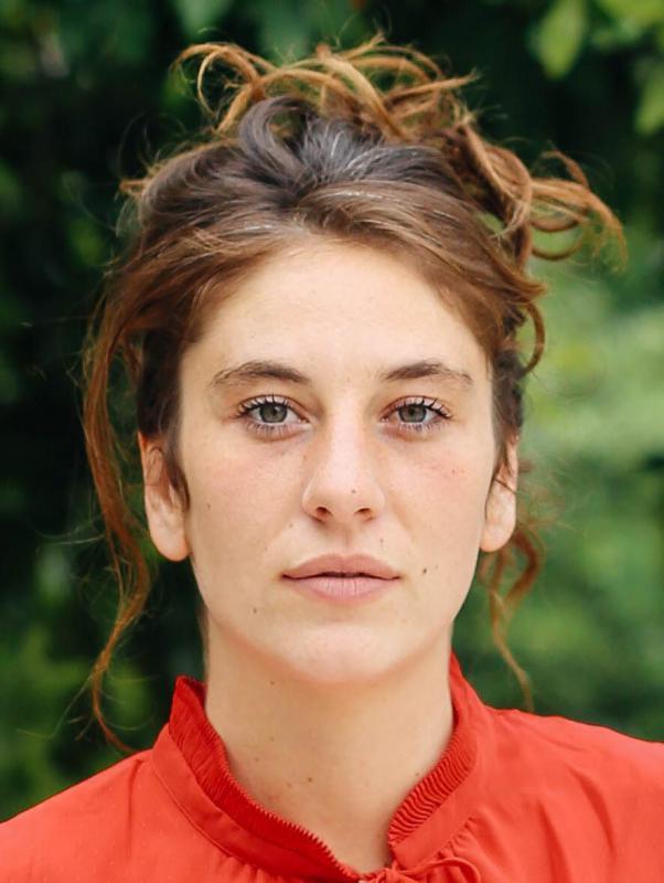 Irène Reva