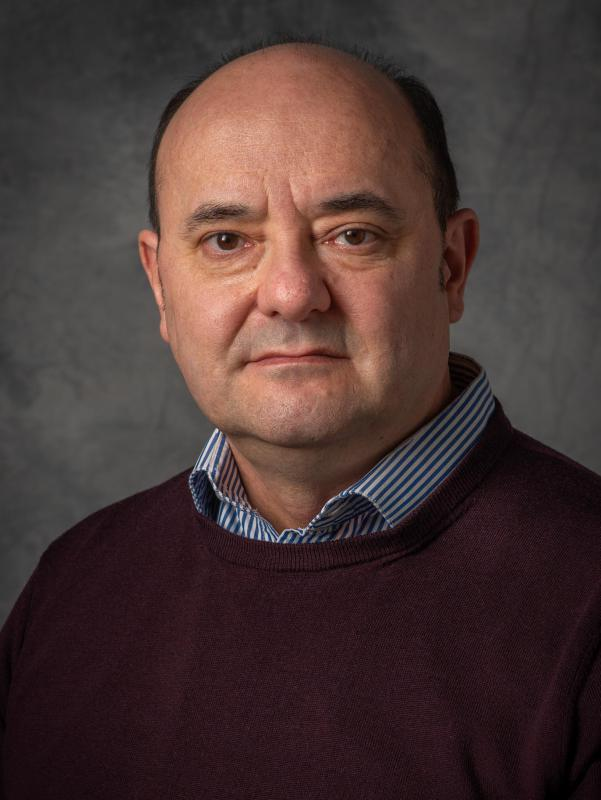 François  Legrand