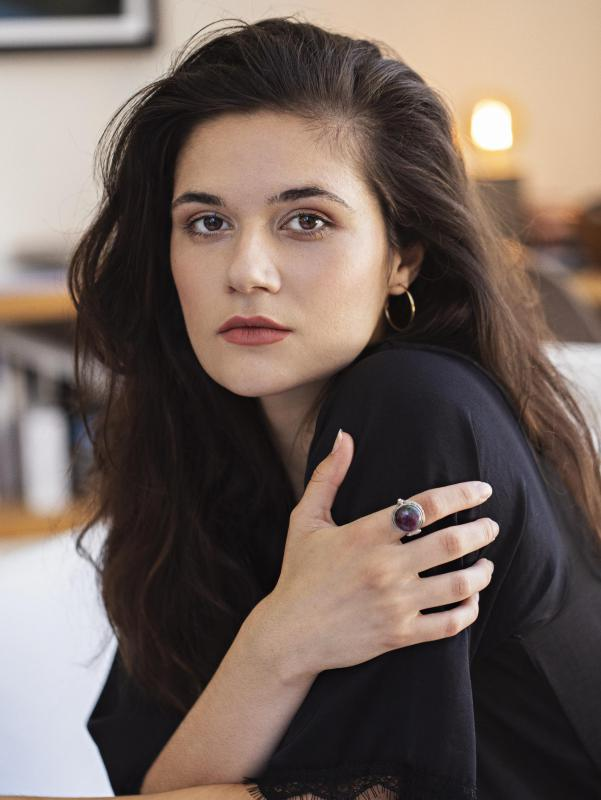 Estelle Courret