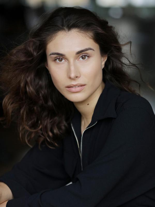 Emma Laurent