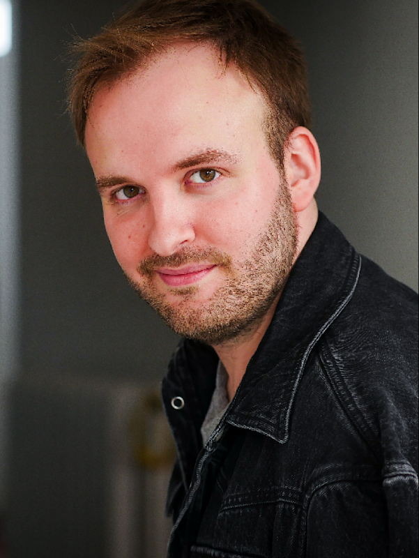 Kevin Morgenthaller