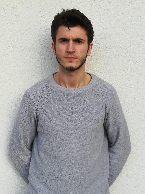 Rémy Gandaubert