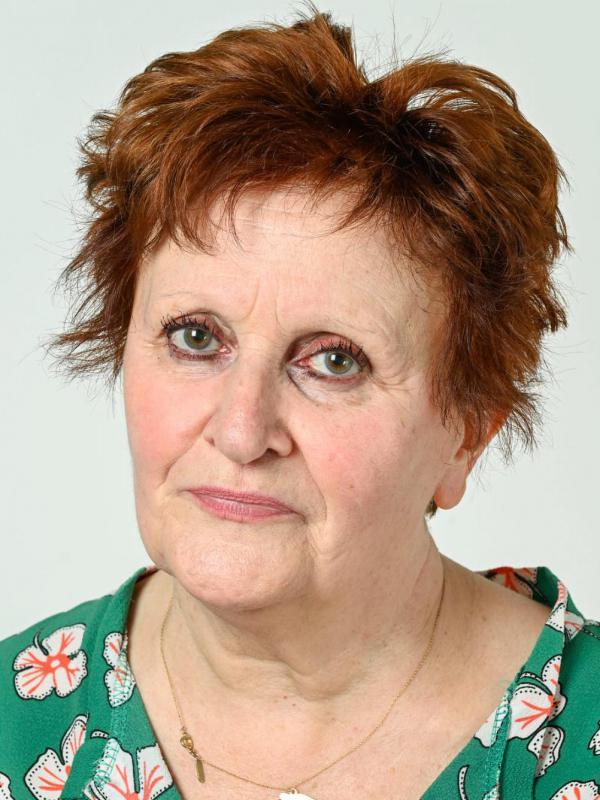 Josette Stein