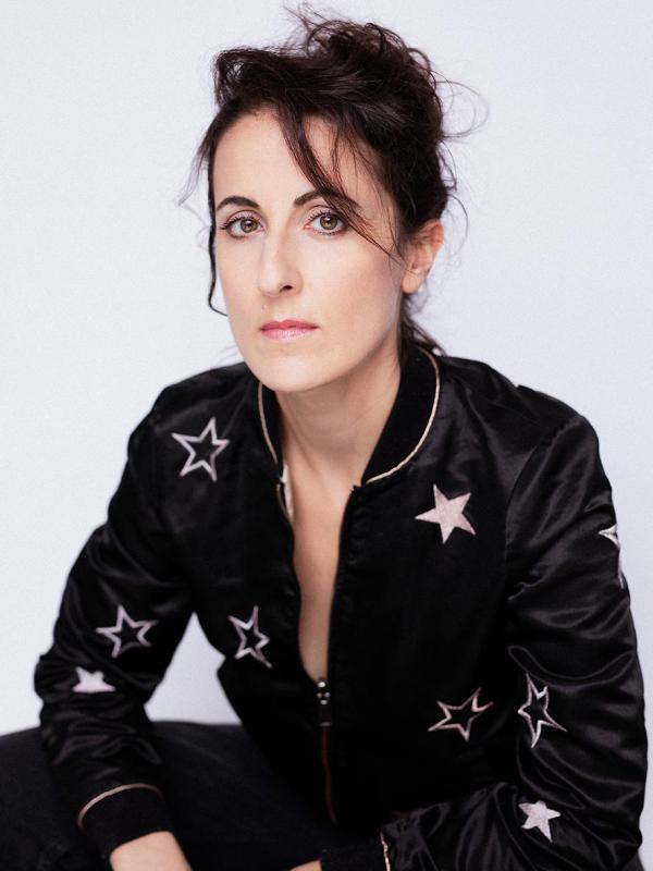 Isabelle Parodi