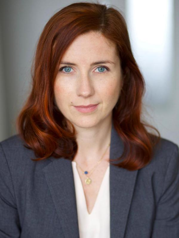 Isabelle Demaizière