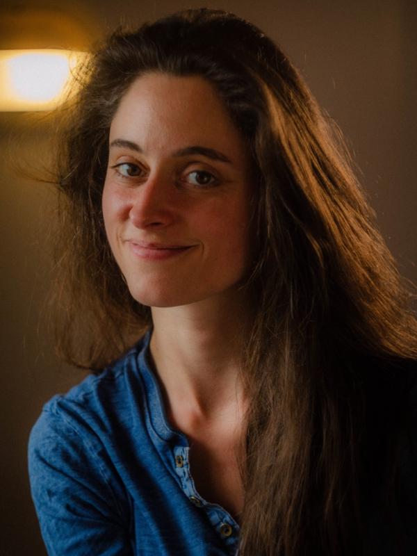 Julia Salaün