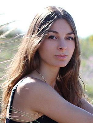 Luana SZYMANSKI