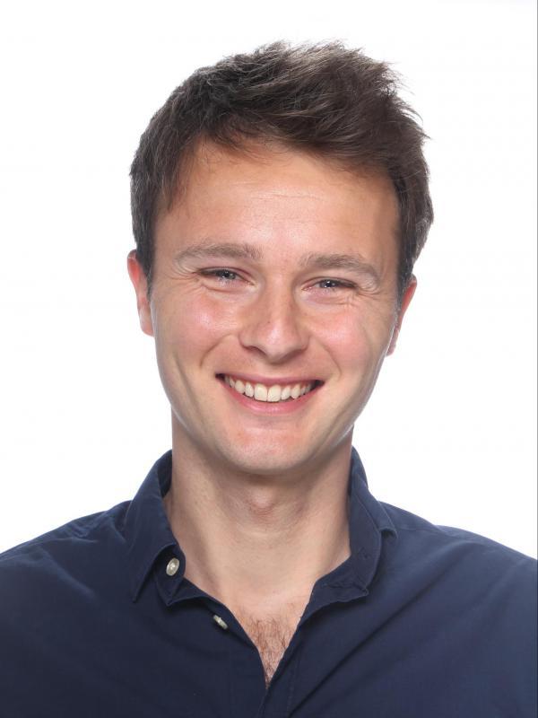 Julien Orain