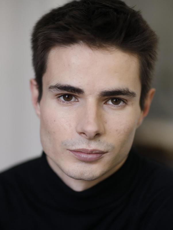 Bastien Pierrat