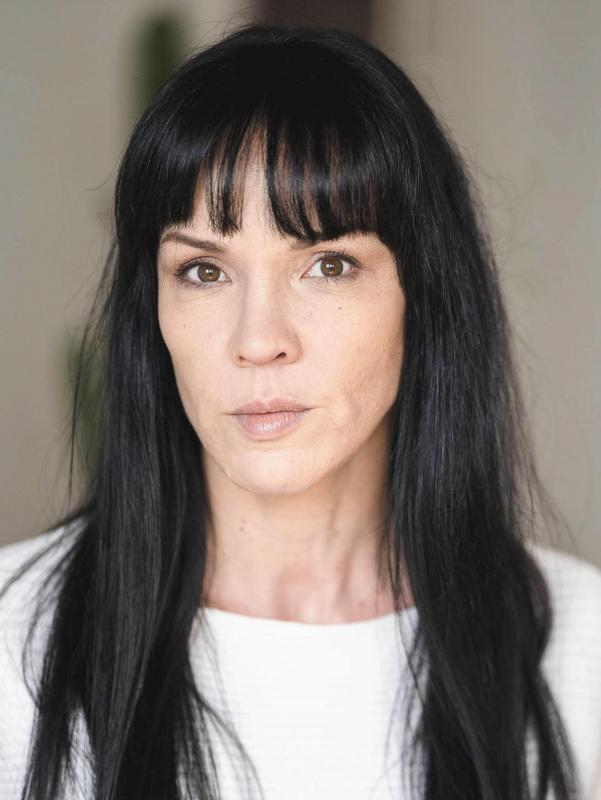 Aurélie Rhumeur