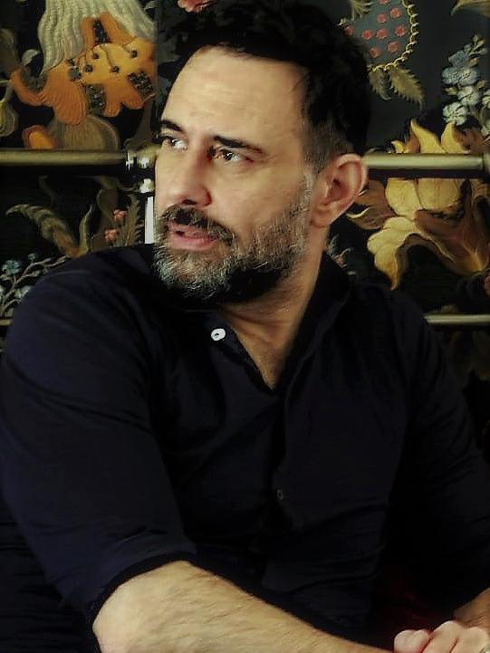 Roland Agami