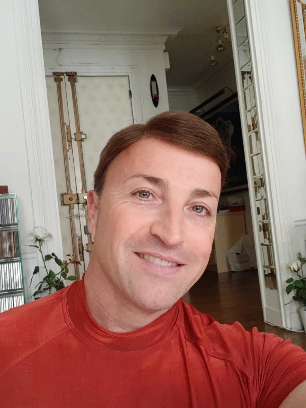 Stephane Cealis