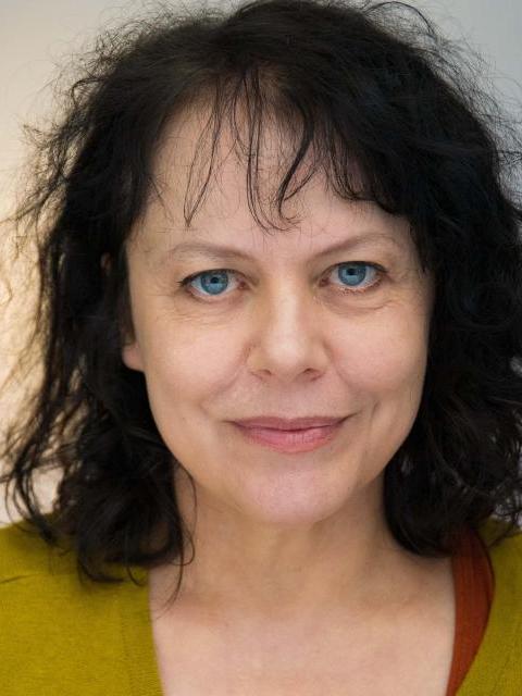 Anne-Lise KEDVES