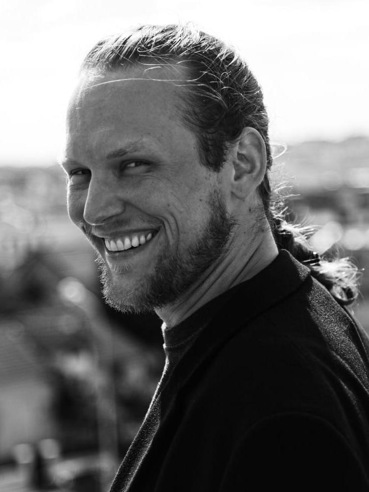 Christian Starr-Lassen