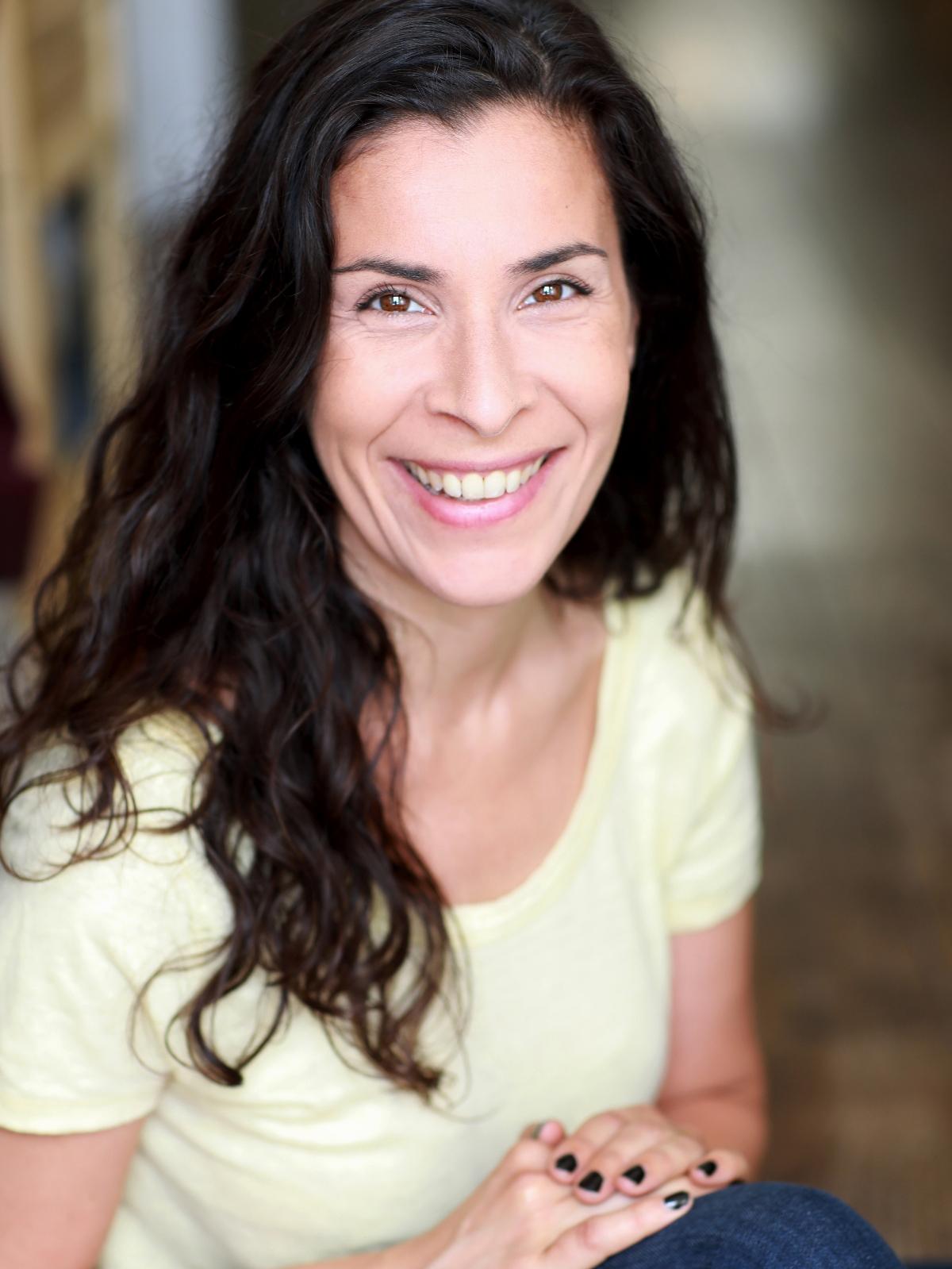Sarah  Hassan