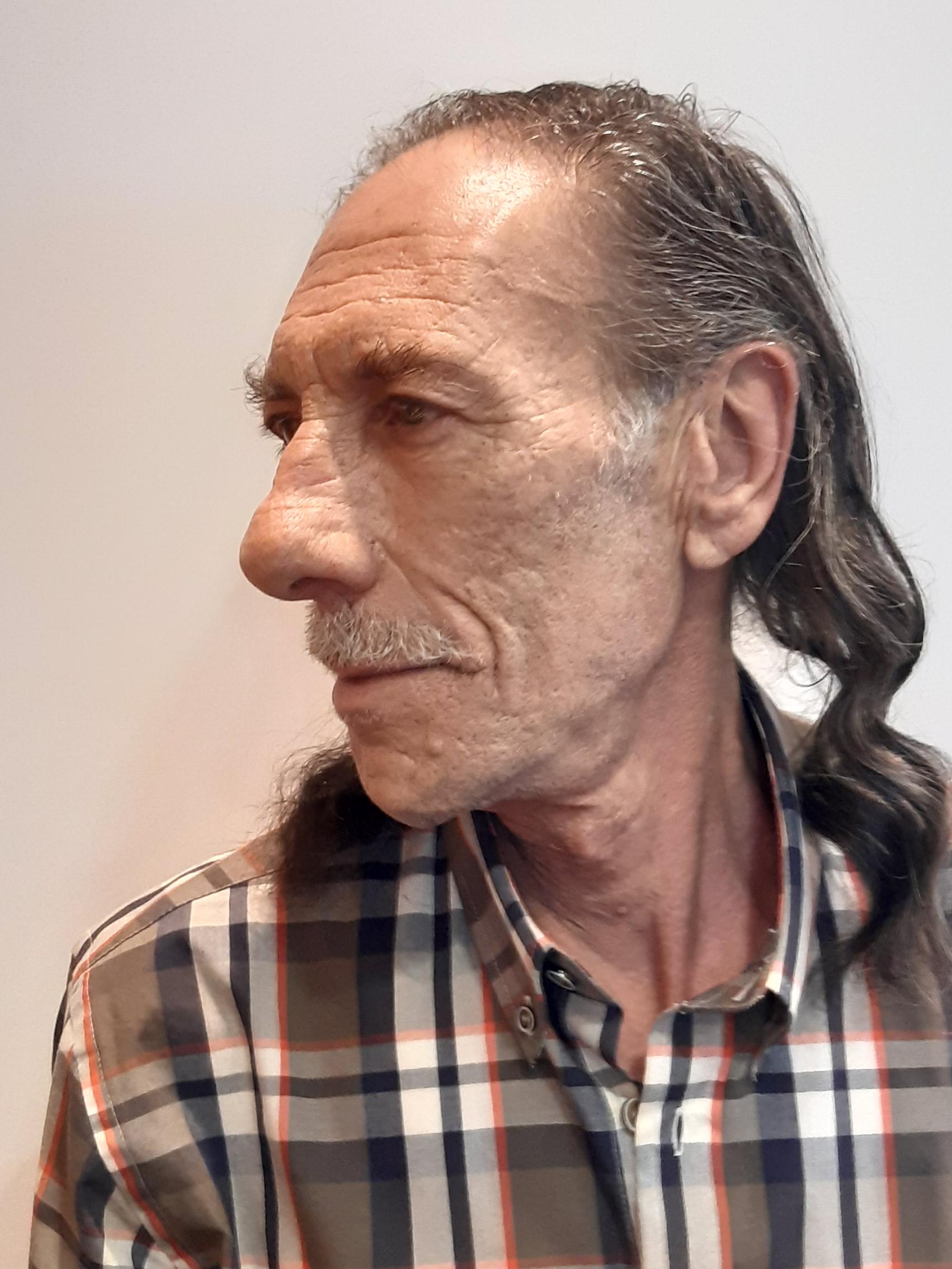 Sergio Cavero Egusquiza