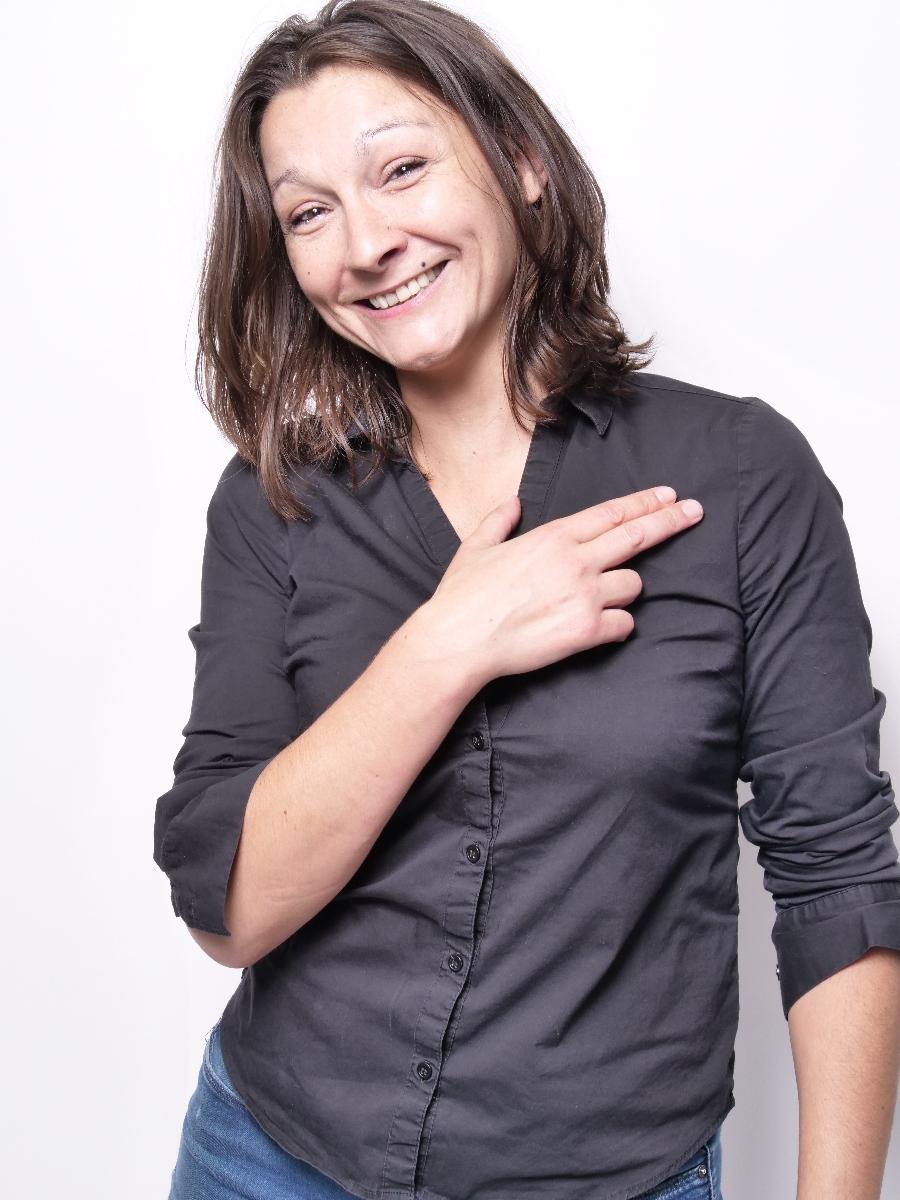 Ingrid Beaudoin