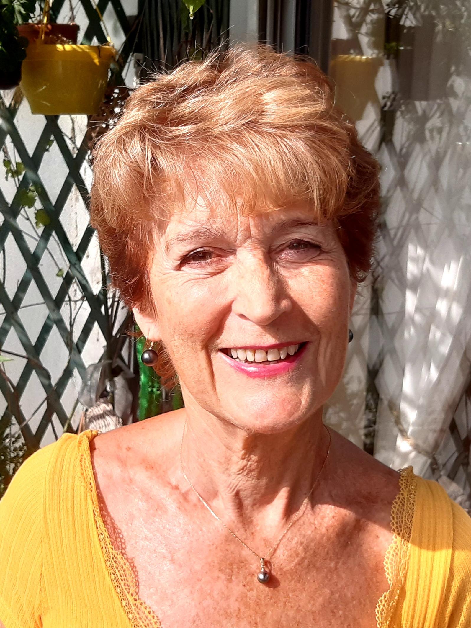 Marie-Brigitte ANDREI