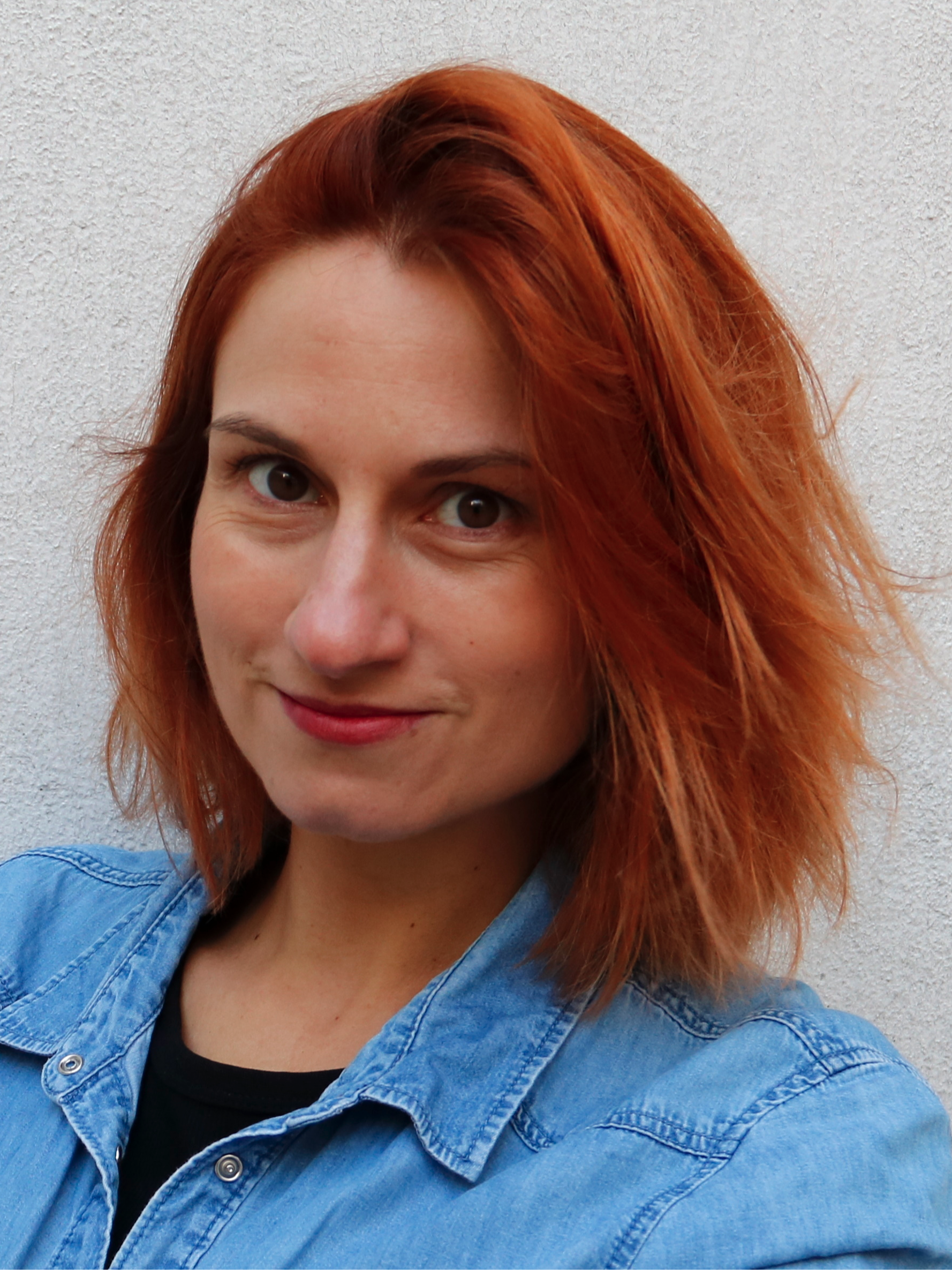 Justine Paillot