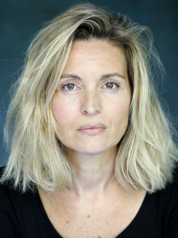 Emilie Favre - Bertin